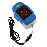 Fabrication Enterprises 12-1926, FABRICATION BLOOD PRESSURE PRODUCTS Fingertip Pulse Oximeter (060417), EA