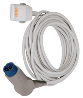 LNOP to Philips 12-pin 12 ft. extension cable