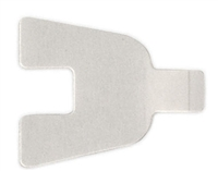 Pack of 20 adhesive sensor pads for use with TF-I sensors