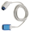 2263 Masimo, LNC 10' Patient Cable; LNCS Sensor to Philips 12-pin CMS SpO2, Adapter