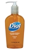 Dial Corporation 2340084014, DIAL GOLD LIQUID SOAP Liquid Soap, Decor Pump, 7.5 oz, 12/cs (150 cs/plt), CS