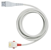 LNOP Spacelabs 12 ft. extension cable
