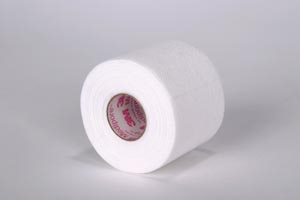 "3M Health Care 2964S, 3M MEDIPORE SOFT CLOTH SURGICAL TAPE Cloth Surgical Tape (short roll), 4"" x 2 yds, 24/cs, CS"