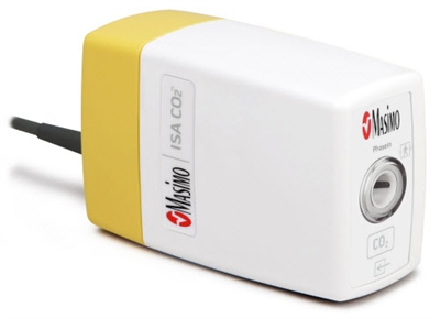 ISA CO2 Capnography kit by Masimo
