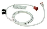 Zoll Medical Corp 8000-0308-01, Zoll-Patient cable 8ft