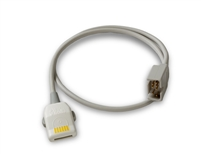 ZOLL 8000-0326, LNOP SENSOR TO LNCS ADAPTER CABLE, 1 EACH, SpO2 LNOP Sensor to LNCS Adapter Cable
