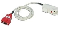 ZOLL 8000-0342, RAINBOW RC-12, 12FT REUSABLE PATIENT CABLE, SpO2, SpCO, SPMet Rainbow Patient Cable: Connects to Single use Sensors (12 Ft), (Rainbow 12' Reusable Patient Cable - Connects to Rainbow 2 Piece Sensors)
