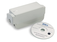 Zoll Medical Corp 8000-0500, Zoll - Bat