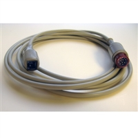 Philips Healthcare 989803177921, 989803177921, DPT Cable, Philips Monitors 10ft