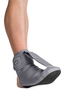 Core Products BRE-6340-GR-LRG, SWEDE-O THERMAL WITH MVT2 PLANTAR DR ANKLE SUPPORT Ankle Support, Large, Gray (091502), EA