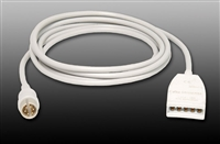 Criticare Systems CAT 1123, ECG Trunk Cable Universal