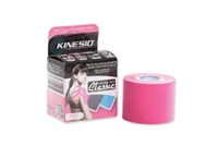 "Kinesio Holding Corporation CKT 85024, KINESIO TEX CLASSIC TAPE Classic Tape, 2"" x 13.1 ft, Red, 6 rl/bx (090297), BX"