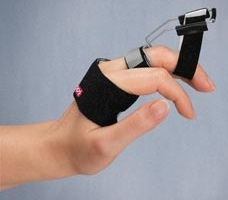 3 Point Products P1200-4, 3 POINT PRODUCTS STEP UP FINGER SPLINTS Step Up Finger Splint, Large (MP-083903), EA