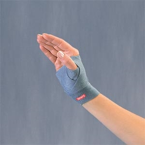 3 Point Products P2006-L23GR, 3 POINT PRODUCTS THUMSLING ThumSling, Left, Small/ Medium, Grey (MP-082063), EA
