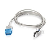 GE Healthcare Technologies TS-E-D, GE MEDICAL TRUSIGNAL SENSORS & CABLES Ear Sensor, 1m/3.3ft, EA