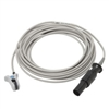 GE Healthcare Technologies TS-E4-N, GE MEDICAL TRUSIGNAL SENSORS & CABLES Integrated Ear Sensor with Datex Connector, 13 ft (4m), EA