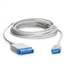 GE Healthcare Technologies TS-G3, GE MEDICAL TRUSIGNAL SENSORS & CABLES Interconnect Cable with GE Connector, 3m/10ft, EA