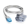 GE Healthcare Technologies TS-SA-D, GE MEDICAL TRUSIGNAL SENSORS & CABLES FingerTip Sensor, 1m/3.3ft, EA