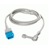 GE Healthcare Technologies TS-SE-3, GE MEDICAL TRUSIGNAL SENSORS & CABLES Sensitive Skin Sensor, 1m/3.3ft, 3/bx, BX