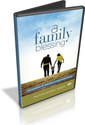 A Family Blessing (MP3)