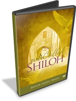 A Place Called Shiloh (CD)