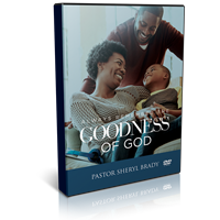 Always Remember the Goodness of God (CD)