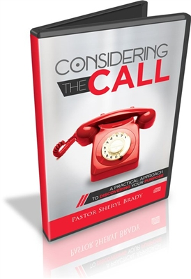 Considering the Call (MP3)
