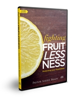 Fighting Fruitlessness (4 Part MP3 Series)