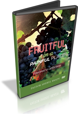Fruitful in a Painful Place (MP3)