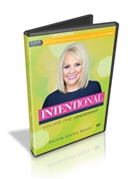 Intentional Volume One: Leadership (3 Part MP3 Series)