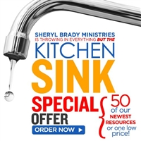 Kitchen Sink Special...50 DVD Titles For One LOW Price