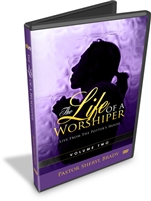 The Life of a Worshiper: Volume II (DVD)