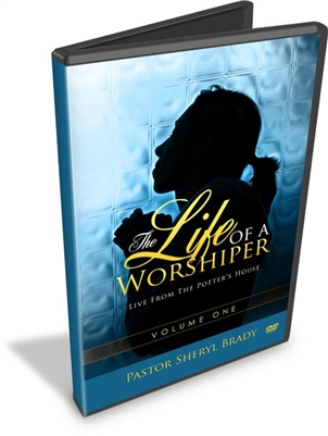 The Life of a Worshiper: Volume One (DVD)