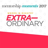 Mentorship Moments 2017 (Frisco, TX)