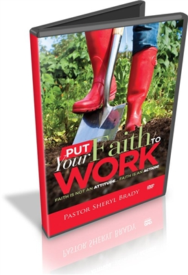 Put Your Faith To Work (MP3)