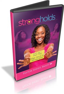 Strongholds (CD)