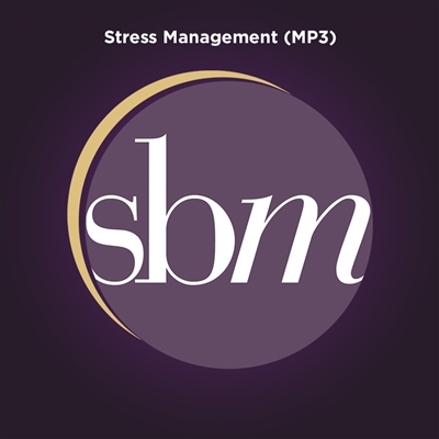 Stress Management (MP3)