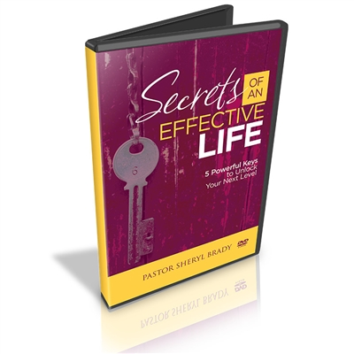 Secrets of an Effective Life