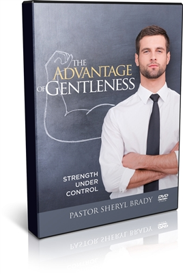 The Advantage of Gentleness (DVD)