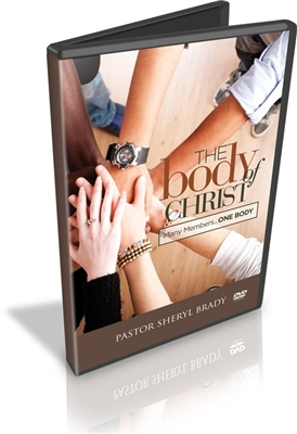 The Body of Christ (MP3)