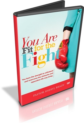 You Are Fit for the Fight (DVD)