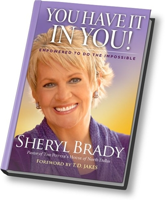 You Have It In You Book
