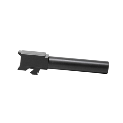 Nitride 9mm Glock G19 Replacement Barrel