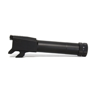 CA Compliant .40 to .357 Sig M&P Threaded Shield Conversion Barrel