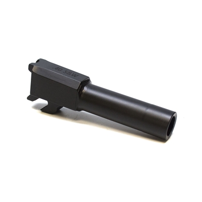 CA Compliant .40 SW M&P Shield Replacement Barrel