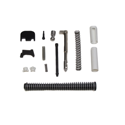 Remsport 9mm G17 Completion Kit for Glock Slides with Guide Rod