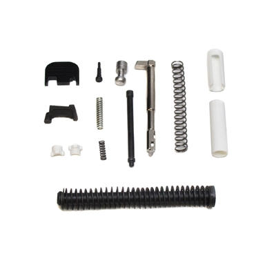 Remsport 9mm G19 Completion Kit for Glock Slides with Guide Rod