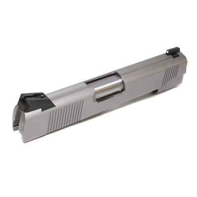 Commander .45ACP Non Ramped Stainless Slide Assembly