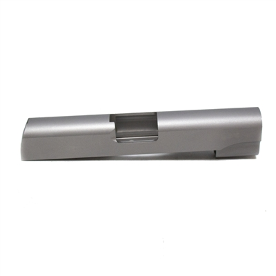 1911 9mm Stainless Commander Slide, Bald