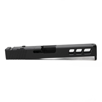 Remsport G17 Gen 3 RMR Optic Ready Slide With Slide Porting